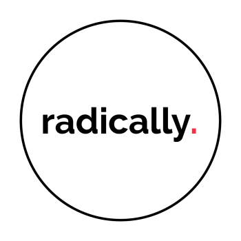 Logo for Radically