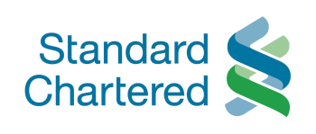 Logo for Standard Chartered