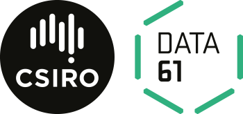 Logo for Data61