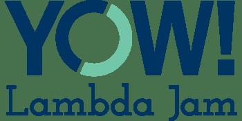 YOW! Lambda Jam 2019