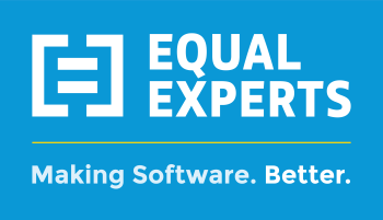 Logo for Equal Experts
