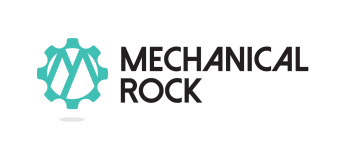 Logo for Mechanical Rock