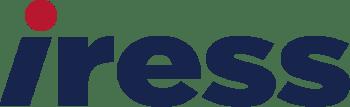 Logo for IRESS