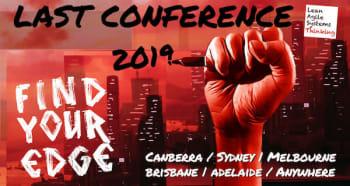 LAST Conference Brisbane 2019