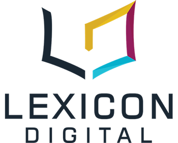 Logo for Lexicon Digital