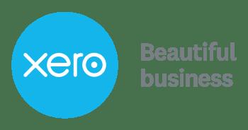 Logo for Xero