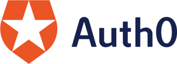 Logo for Auth0