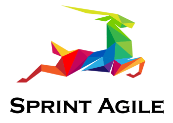 Logo for Sprint Agile