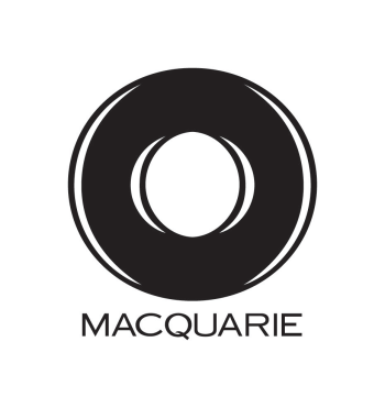 Logo for Macquarie