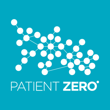 Logo for Patient Zero