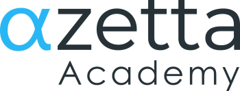 Logo for AlphaZetta