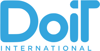 Logo for DoiT International