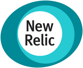 Logo for New Relic