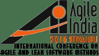 Agile India 2016