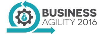 Business Agility 2016