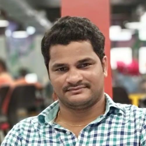 Raveendar Reddy Anugu