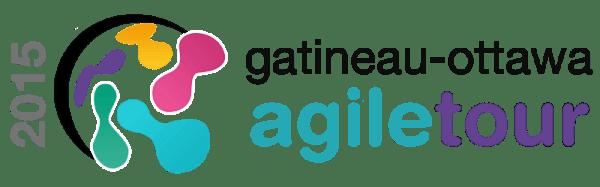 Gatineau Ottawa Agile Tour 2015