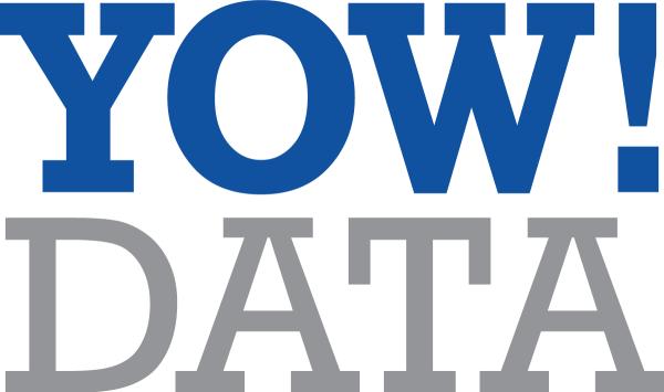 YOW! Data 2016