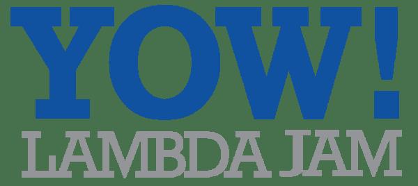 YOW! Lambda Jam 2016