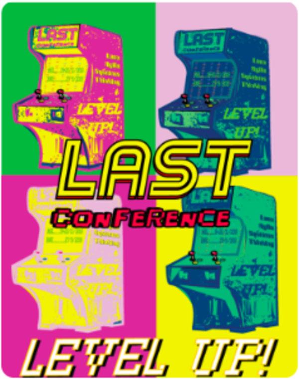 LAST Conference Sydney 2018