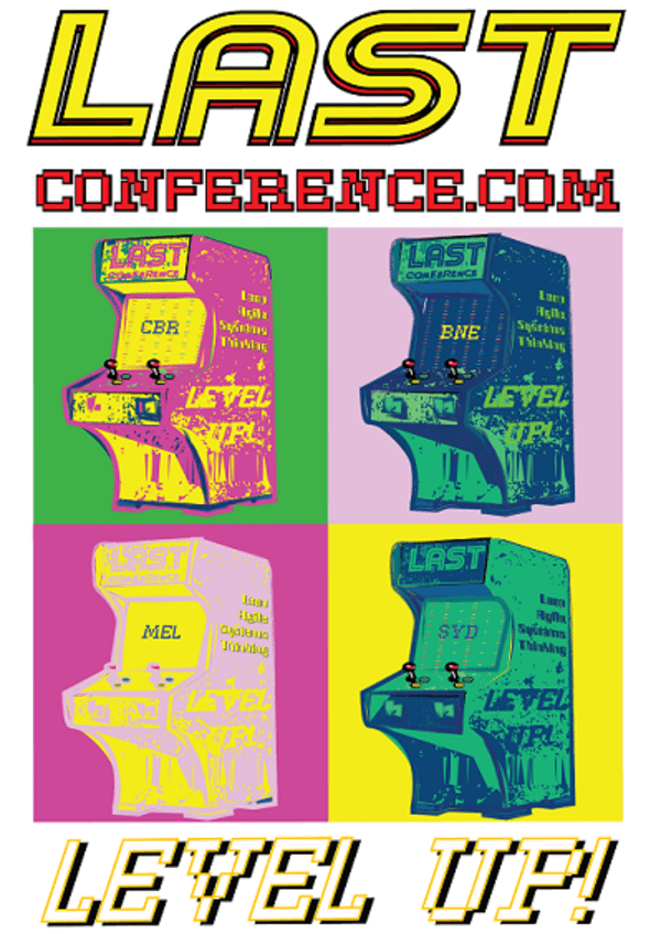 LAST Conference Sydney