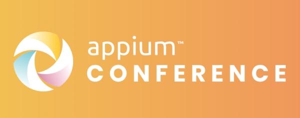 Appium Conf 2019