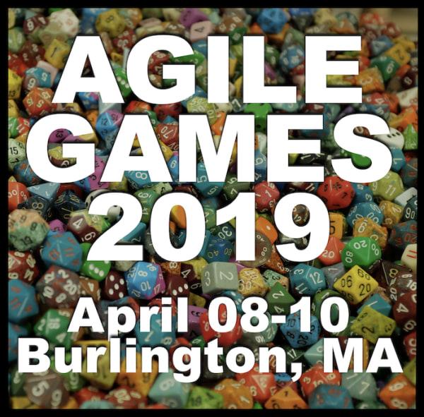 Agile Games 2019