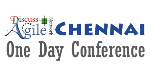 Discuss Agile Day Chennai 2019