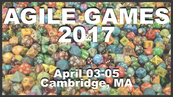 Agile Games 2017