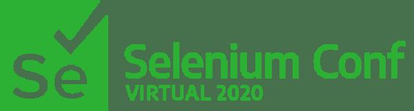 Selenium Conf 2020