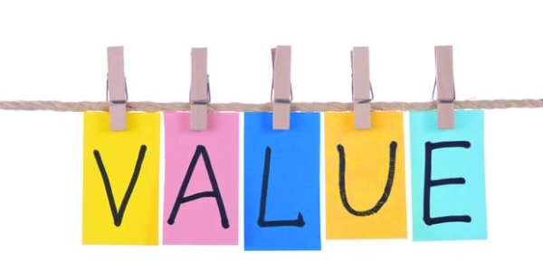 Deliver ValueFirst