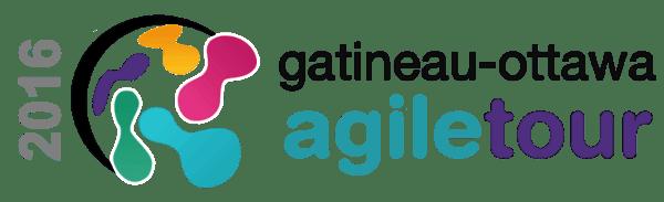 Gatineau-Ottawa Agile Tour 2016