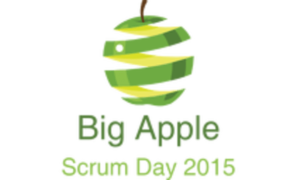 Big Apple Scrum Day 2015