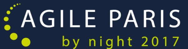 Agile Paris by Night