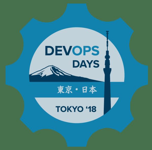 DevOpsDays Tokyo 2018
