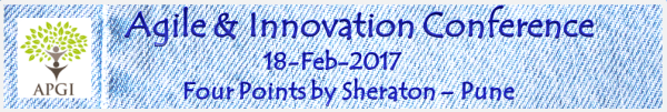 Agile and Innovation Conf 2017