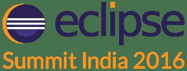 Eclipse Summit 2016