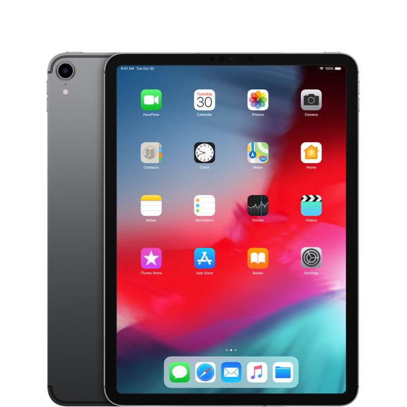 "Acheter iPad Pro 11"" 4G neuf au prix le plus bas"