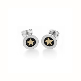 twilight star studs