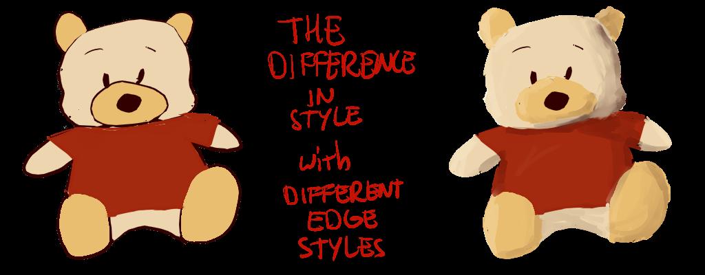 DrawingEdgeStyle