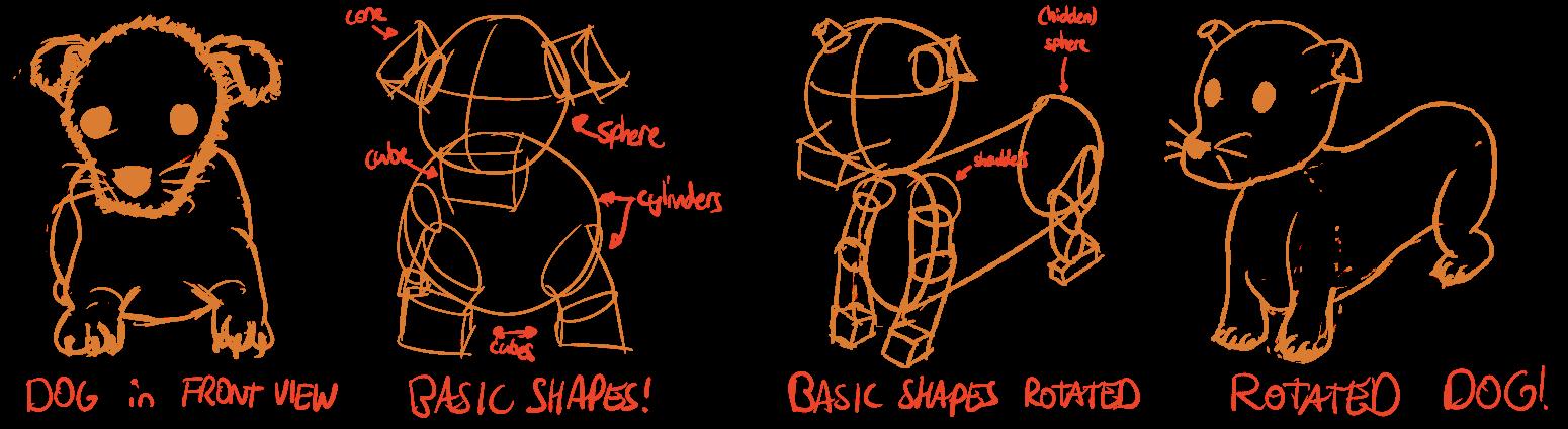 DrawingFormBasicShapes