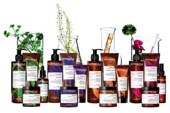 "Botanicals ""Fresh Care"""