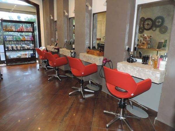 Salon de coiffure Chambéry