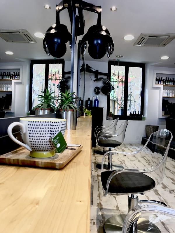 coiffeur barbier en PACA
