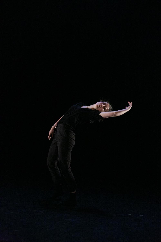 Norges Dansehøyskole - Forestillingsarbeid