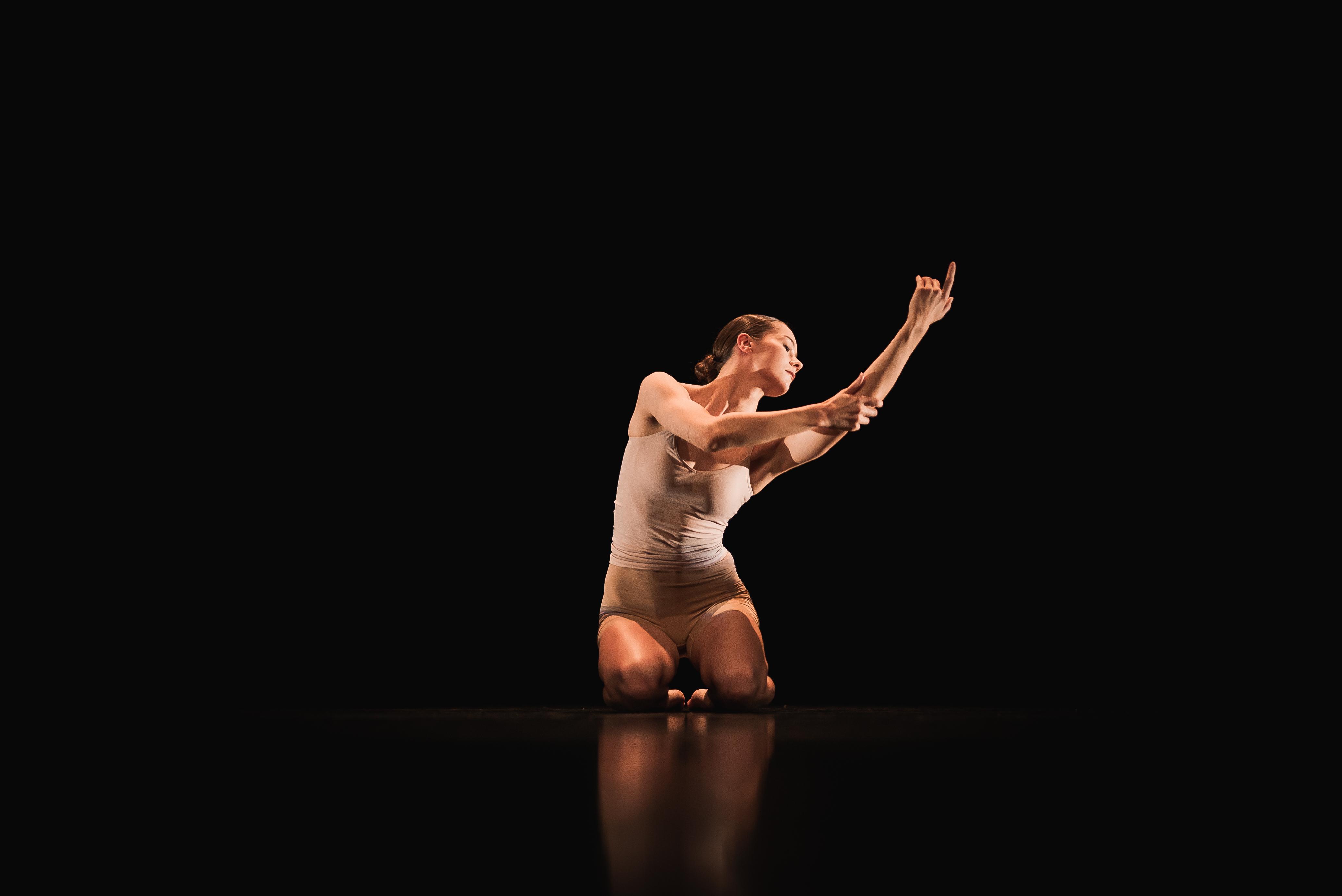 Norges Dansehøyskole - Eksamen 2020 Ingrid