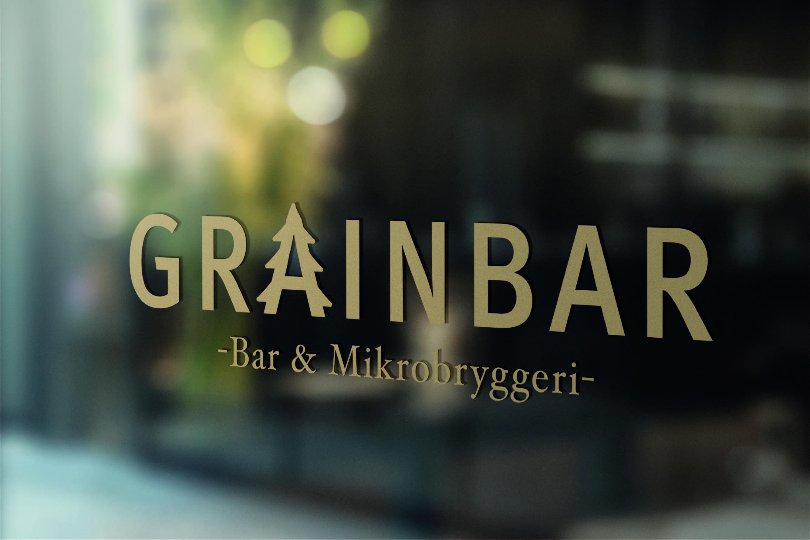 Westerdals institutt for kreativitet, fortelling og design - Grainbar
