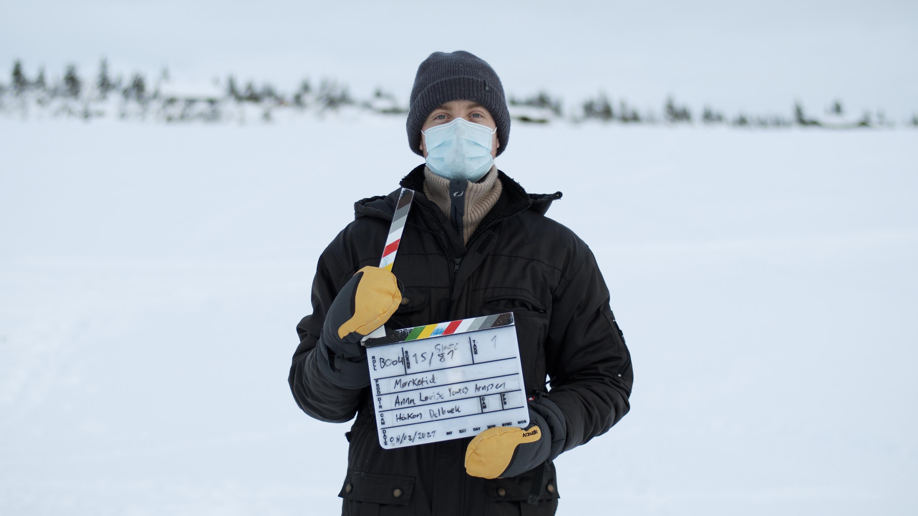 Westerdals institutt for film og medier - Anders Engen