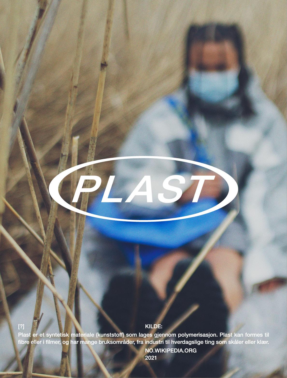 Westerdals institutt for kreativitet, fortelling og design - Plast