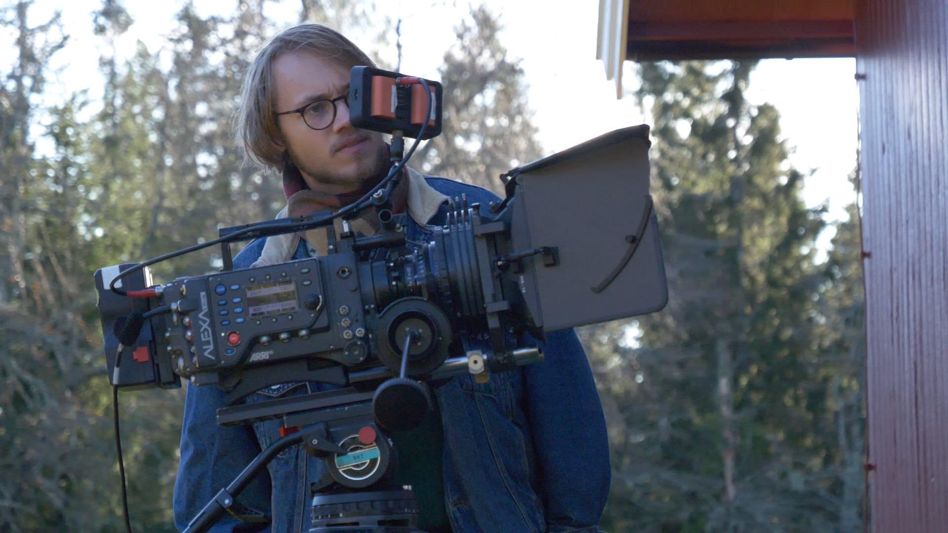 Westerdals institutt for film og medier - Michelle